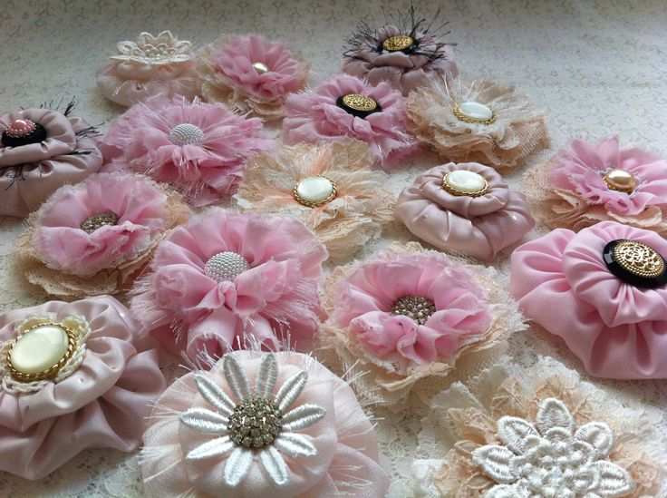 love making these! watch Tricia alittleshabbychic on YT