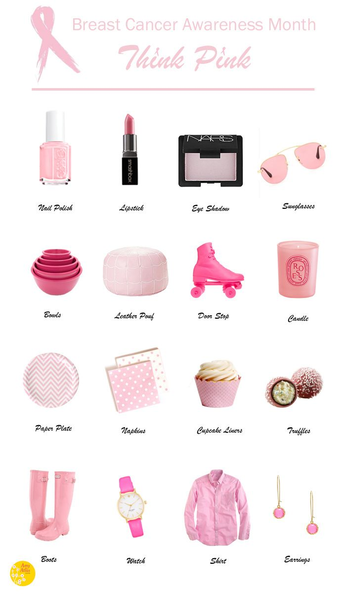8 best breast cancer awareness images on pinterest breast cancer think pink for national breast cancer awareness month buycottarizona