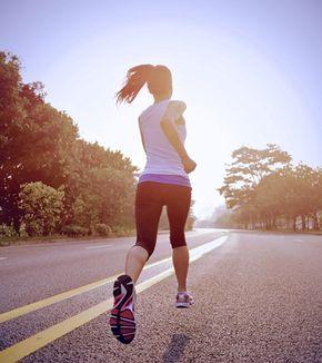 Musik sorgt für gute Laune, motiviert und treibt uns zu Höchstleistungen beim Laufen an - hier gibt's ein paar Song-Vorschläge!