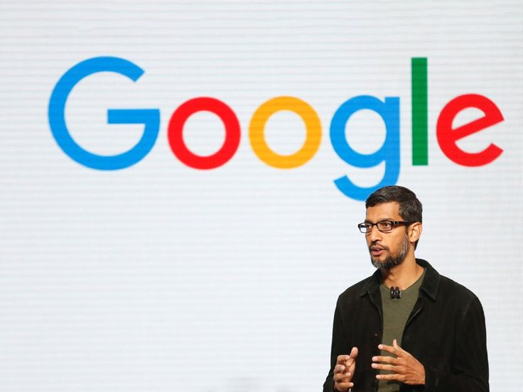 Here's everything Google unveiled at its biggest conference of the year
