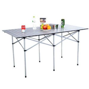 Folding Camping Table And Chairs Asda