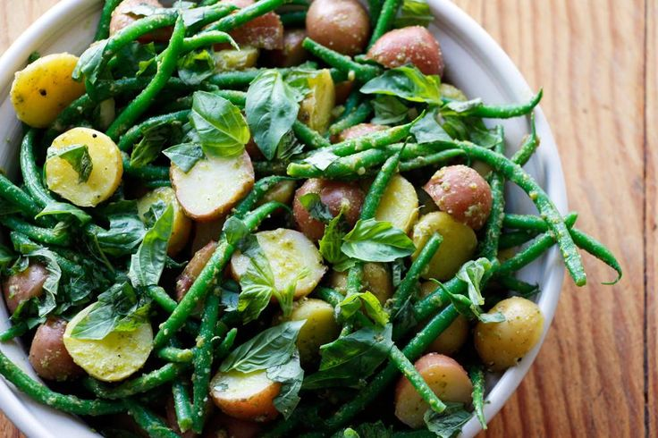 Well Rounded Recipes: Summer Salad | Nine Naturals