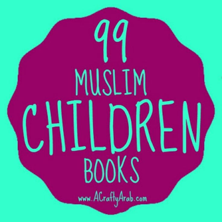 A Crafty Arab: 99 Muslim Children Books. Books play a major role in my life as I have always been taught that education gives you freedom. I love gathering books from different locations I've visited and using them in my sessions as an Arab storyteller. My Instagram feed shows some of my collection under #CraftyArabStorytelling. Recently I compiled a few of these …