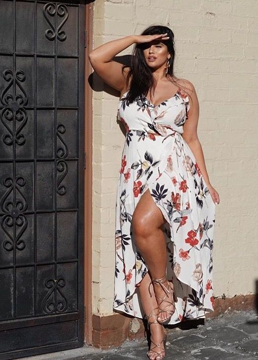 Find More at => http://feedproxy.google.com/~r/amazingoutfits/~3/s6ZSYj2VDYY/AmazingOutfits.page Plus size women fasion moda dress clothe Swimwear Tops Bottoms
