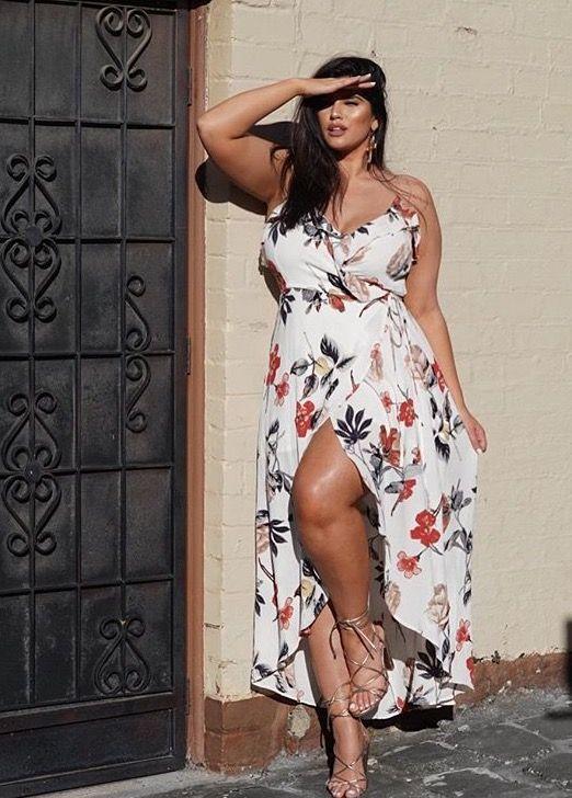 818117e21 Pin de Rufus Mcfarland en Womens Fashion Plus Size | Plus size fashion tips,  Fashion y Plus size fashion