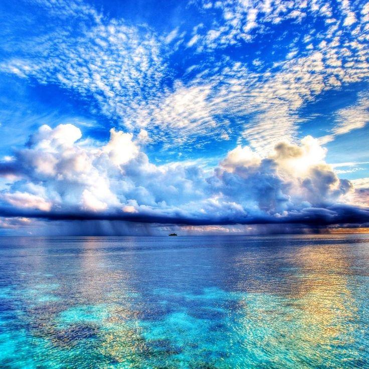 200+ Amazing iPad Wallpapers Ozean tapete