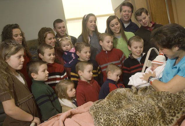 In the past week, the Duggar family scandal has fully rocked the nation. Who could have thought that an extremely religious family with 19 children that believes women should obey men's orders might have some gross secrets? Anyway, you can't fully understand the Duggar scandal until you've had your name Duggar-fied. What's your Duggar name? Find out with our handy tool below, created by our in-house tool jenius Adam Pash!