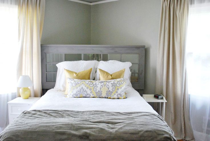 7 best corner bed ideas images on pinterest bedroom for Corner bed headboard ideas
