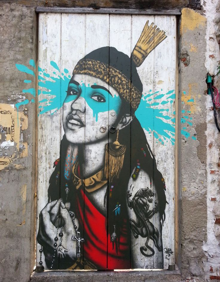 *u0027My name is Fin DAC and I am an urban artist living in London. In a short career I have defined and perfected a paint style that ignores the ... & 433 best Graffiti Doors images on Pinterest | Windows Urban art ... pezcame.com