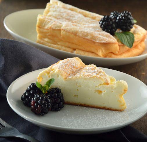 Pastel Sin Harina de 3 Ingredientes  El pastel sin harina es un postre muy…