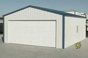 Best 25 metal garage kits ideas on pinterest garage for 25 x 40 garage kit