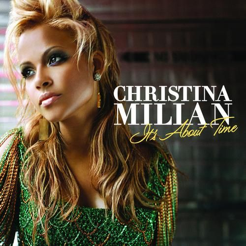 CHRISTINA MILIAN - ONE KISS LYRICS