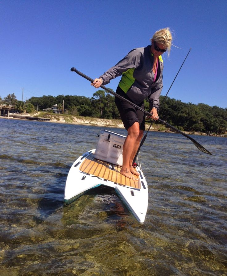 X fish sup fishing boards google search boat for Sup fishing board