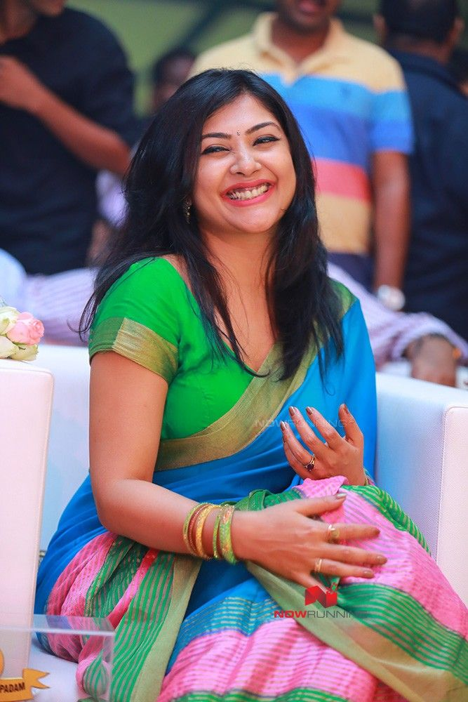 Kamalinee Mukherjee at Pulimurugan 150 Days Celebration