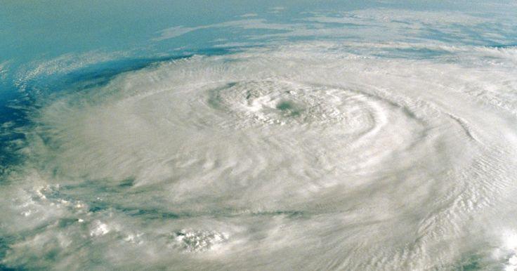 Las diferencias entre huracanes y tifones. Los huracanes y tifones son dos tormentas que ocurren en el océano. Los dos son grandes sistemas de baja presión con un patrón de viento circular ciclónico. Cuando estas tormentas alcanzan la tierra, fuertes vientos y lluvias causan destrucción y devastación. Aunque existen diferencias entre los huracanes y los tifones, los expertos no tienen una ...