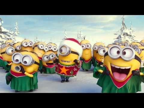 Best 25+ Merry christmas minions ideas on Pinterest   Minions ...