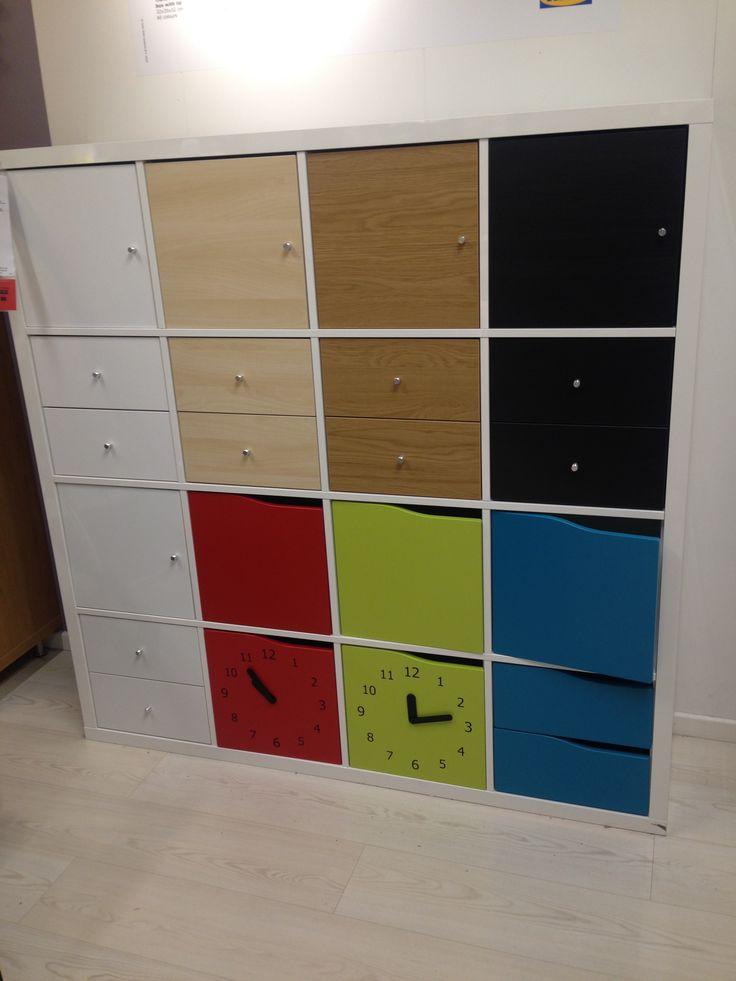 27 best design inspiration images on pinterest libraries. Black Bedroom Furniture Sets. Home Design Ideas