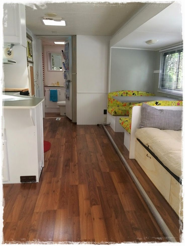 127 Best Rv Remodel Ideas Images On Pinterest Gypsy
