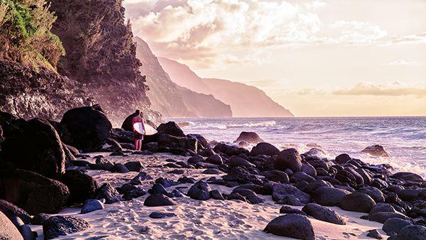 Эпатажные Гавайи: 10 удивительных экскурсий #Hawaii