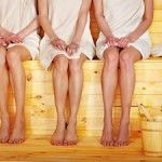 5 Health Benefits of Sauna Use