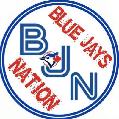 Toronto BlueJays   @BlueJays_Nation follows you    For Everything BlueJays, Im The Man. News, Trade Rumors, Everything Daily! #BlueJaysNation No Copyright Intended