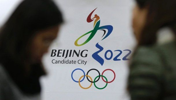 From Beijing better air quality and snow for 2022 Winter Olympic Games