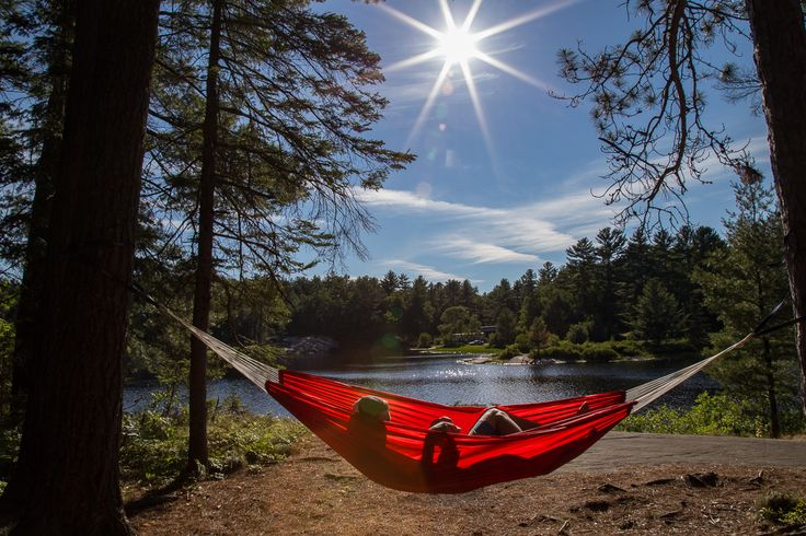 Outdoors photographer Martin Lortz discovers the many simple things that make Grundy Lake Provincial Park so great for camping adventures.