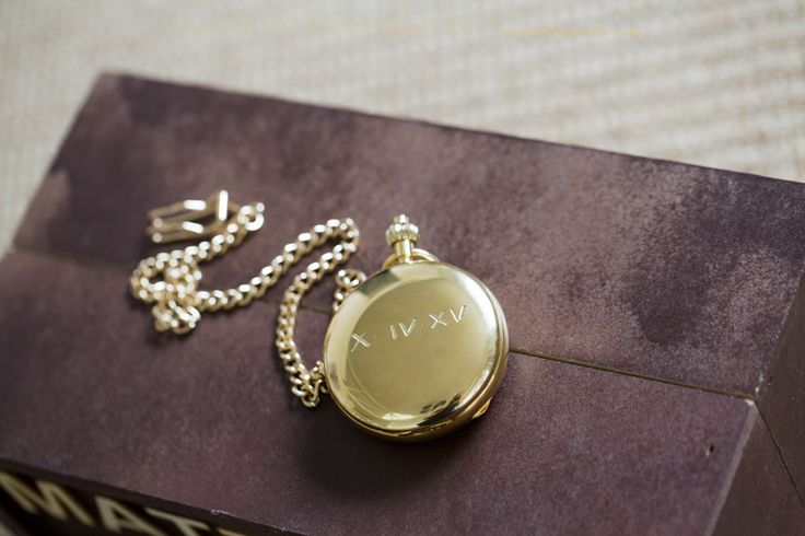 Grooms gift, pocket watch. Novotel Twin Waters Resort. www.lanicarter.com