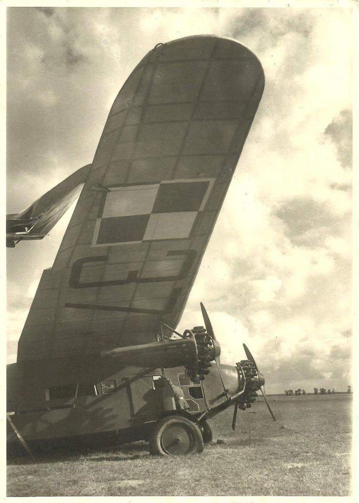 Fokker F.VIIb/3m https://m.facebook.com/360536734379969/photos/a.360552251045084.1073741828.360536734379969/360813034352339/?type=3&source=57