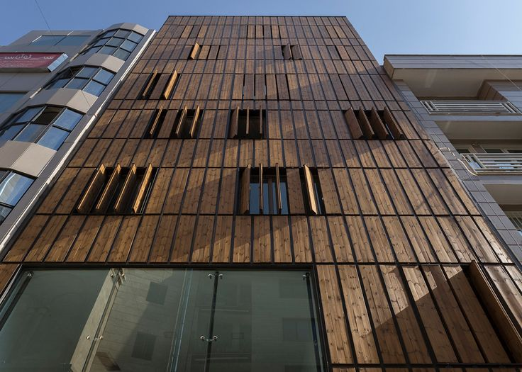 1000 Images About Facade On Pinterest Office Buildings