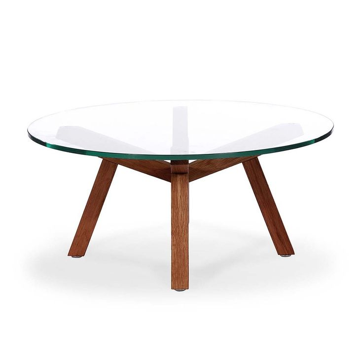 Original Sean Dix Forte Coffee Table Round Glass: Best 25+ Round Coffee Tables Ideas On Pinterest