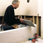 How to repair, remove or replace a bathtub