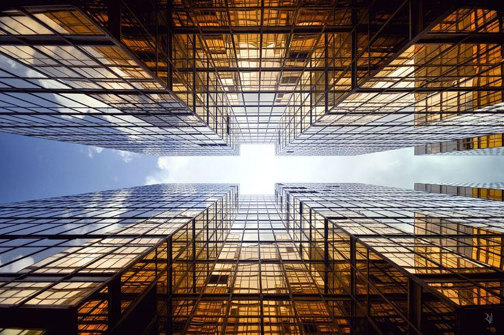 vertical horizons 1 Romain Jacquet Lagrèzes Stunning Vertical Horizons