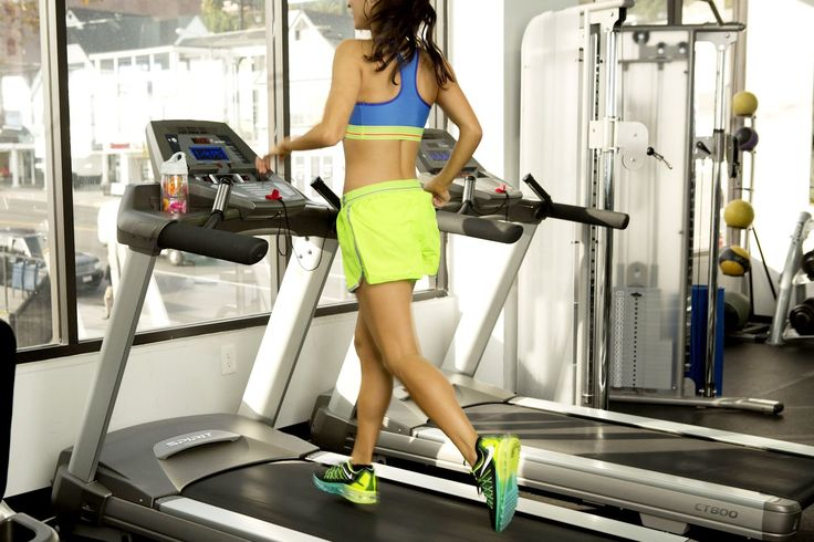 This 40-Minute Treadmill Workout Will Help You Run Faster and Go Longer