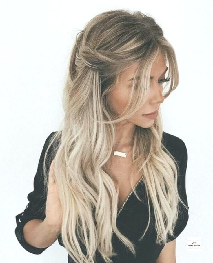 25 Fabulous Long Wedding Hairstyles To Copy Right Now Hair Styles Long Hair Styles Hairstyle