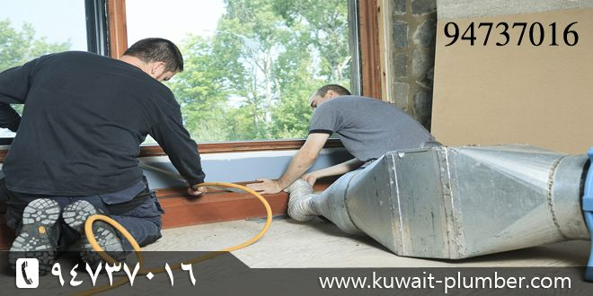 مطلوب فني تسليك مجاري بالكويت Grout Cleaner Floor Cleaner Duct Cleaning