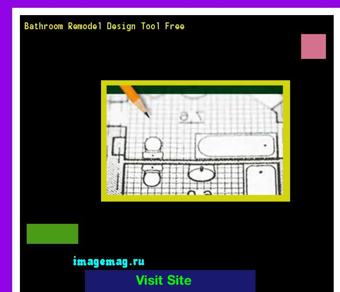 Bathroom Remodel Design Tool Free 075214 - The Best Image Search