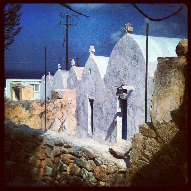 loizoum Kasos#wonderful greece#island#old churches http://instagram.com/p/f5QeY9y2Om/?modal=true