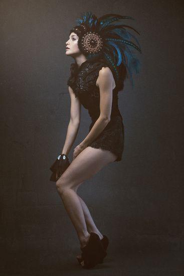 Emily Soto   Fashion Photographer - Book I