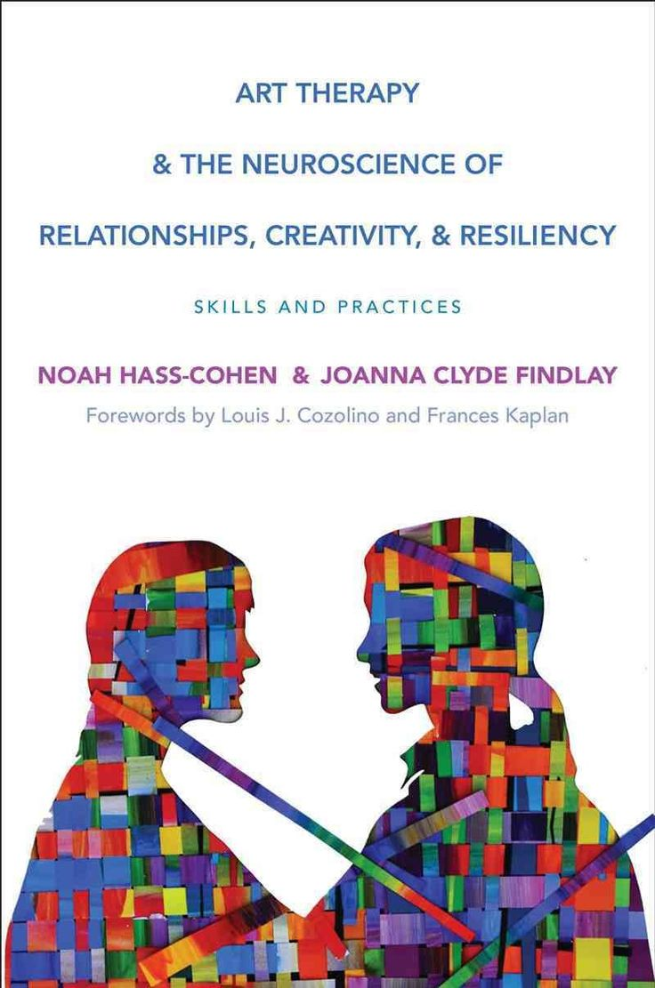 Art Therapy & The Neuroscience of Relationships, Creativity & Resiliency: Skills and Practices