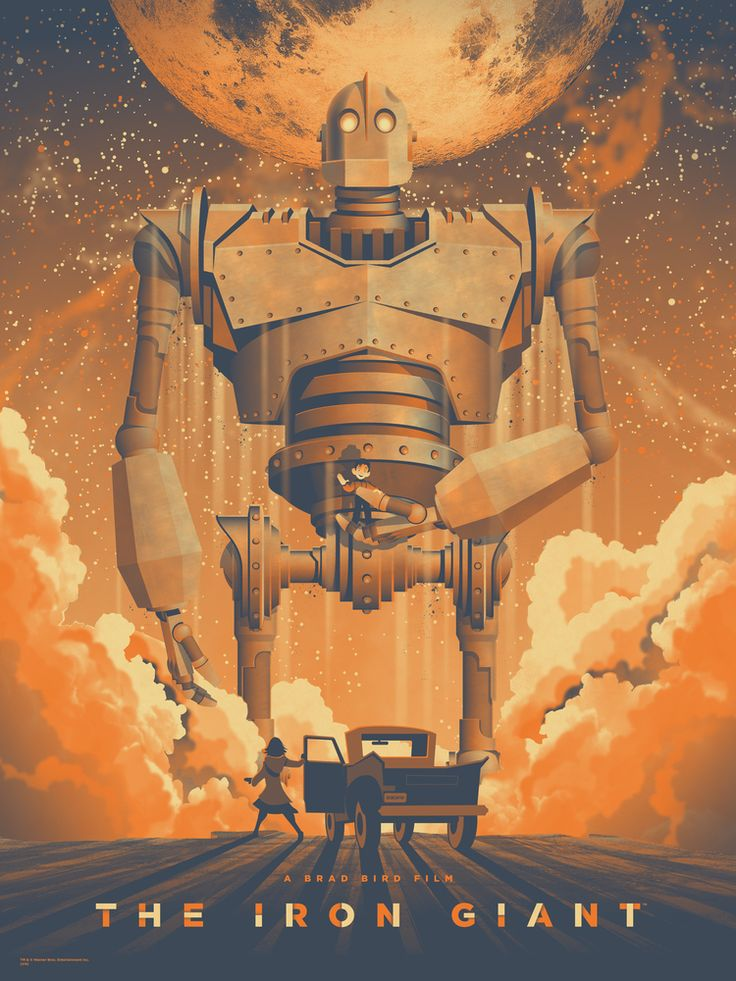 The+Iron+Giant+Poster+by+DKNG (750×1000)