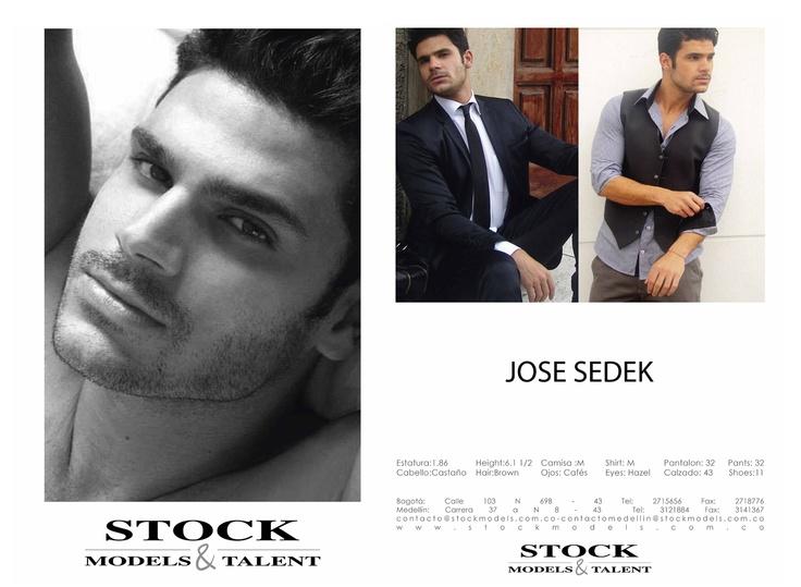 Jose Sedek