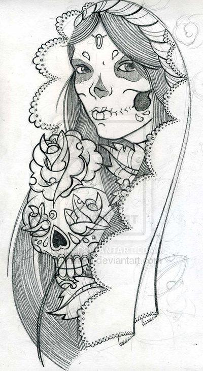Google Image Result for http://4.bp.blogspot.com/-RNeTKZgmT9Q/ThL9YL6HrfI/AAAAAAAAAC8/7Glks55nkGw/s1600/WIP_MExican_Skull_Candy_by_OniBaka.jpg