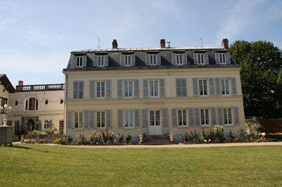 Chambres d'hôtes à vendre proche Chantilly dans le Val-d'Oise