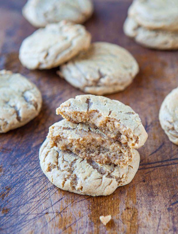 Brown Sugar Maple Cookies @Averie Sunshine {Averie Cooks} Sunshine {Averie Cooks} - these look delish!