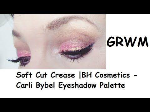 GRWM | BH Cosmetics Carli Bybel Deluxe Edition http://cosmetics-reviews.ru/2018/01/22/grwm-bh-cosmetics-carli-bybel-deluxe-edition/