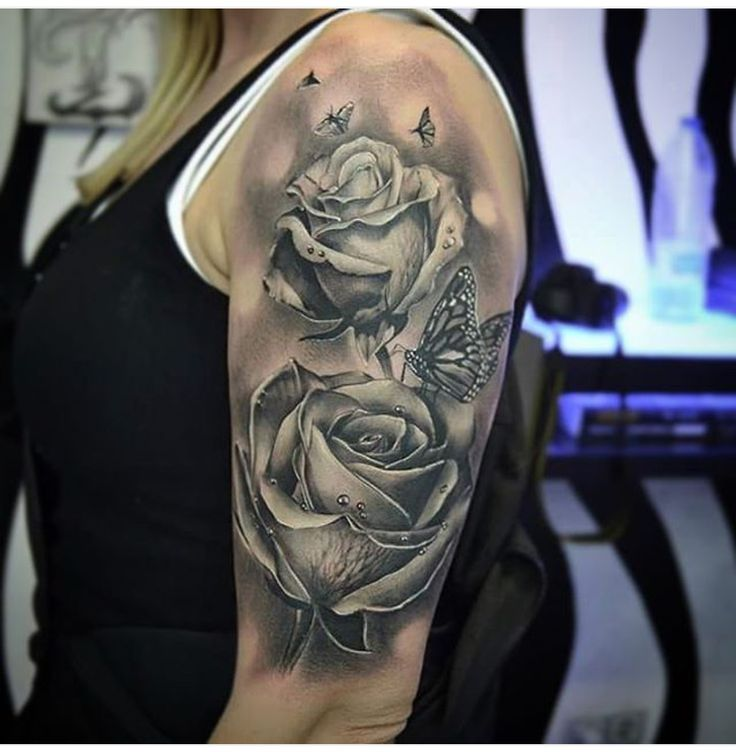 best 25 rosen tattoo ideas on pinterest rosa rosen tattoos 3 rosen tattoo and rosen sleeve. Black Bedroom Furniture Sets. Home Design Ideas