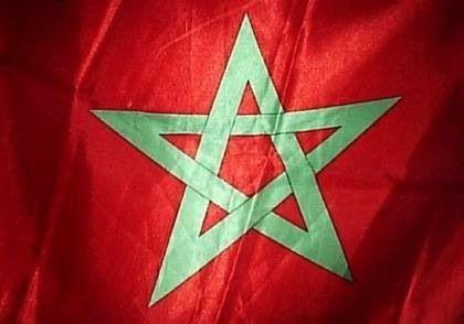 Moroccos Flag