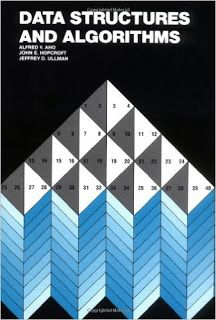 Data structure and algorithm books