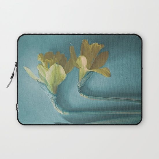 Buy Narcisses. Laptop Sleeve by Mary Berg. Worldwide shipping available at Society6.com. Just one of millions of high quality products available.